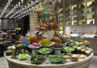 10 Advantages of Buffet Systems