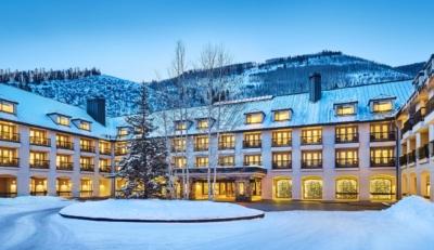 Το Hotel Talisa εισάγεται στο χαρτοφυλάκιο της The Luxury Collection