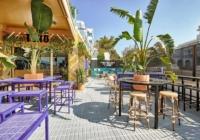 Bar TORÖ Ibiza by Masquespacio