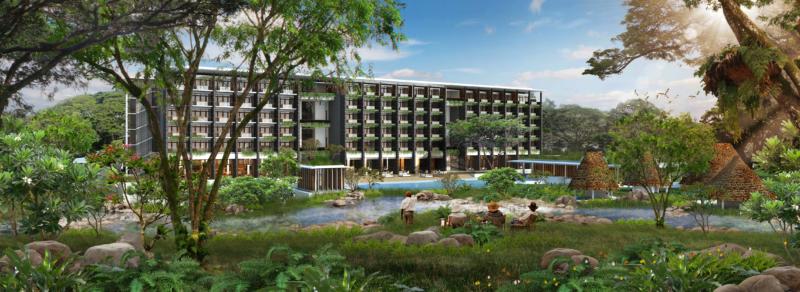 Αναπτυξιακά σχέδια της Hyatt στην Αφρική μέχρι το 2020