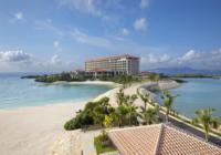 Η Hyatt Regency Seragaki Island Okinawa στην Ιαπωνία