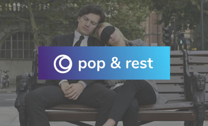 Bar ύπνου: η νέα τάση στο Λονδίνο