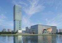 Hyatt Regency Shanghai Jiading φτάνει στην Βορειοδυτική Σανγκάη