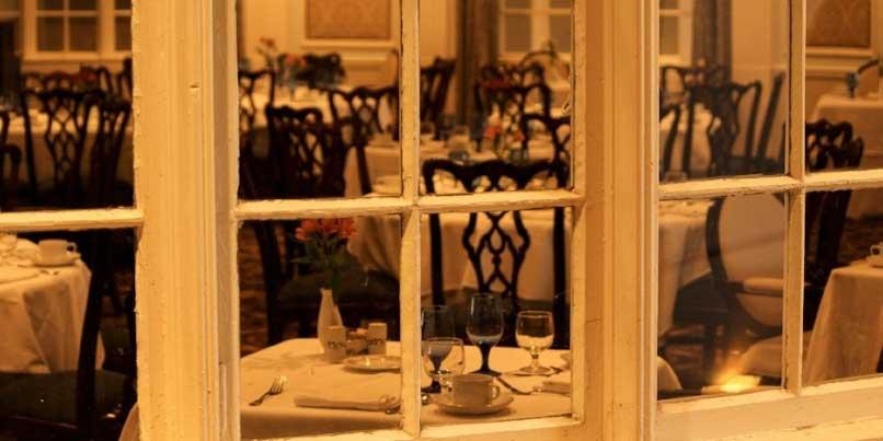Σχεδίαση και διάταξη εστιατορίου: Τι να προσέξετε!