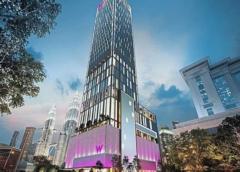 W Hotels Kuala Lumpur