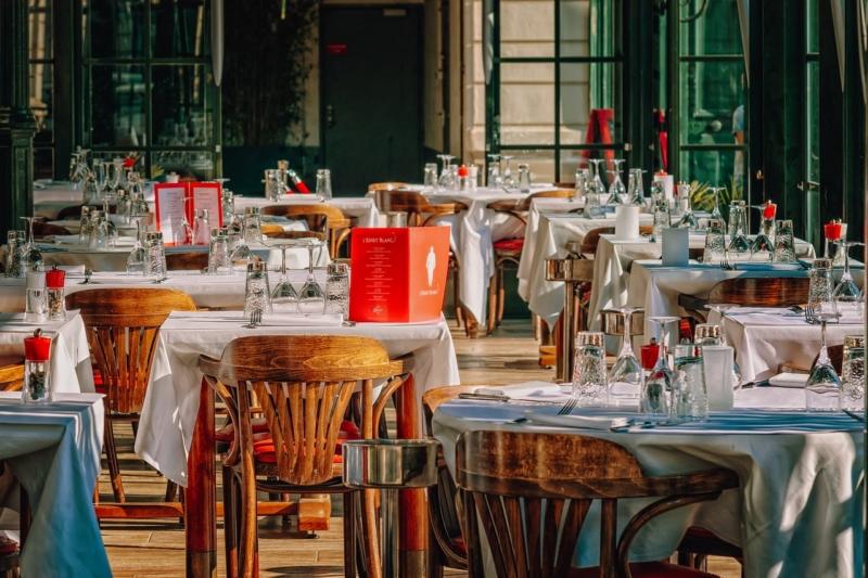 Συχνά προβλήματα στο design εστιατορίου