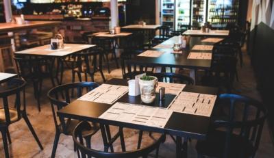 7 Συμβουλές για το design της τραπεζαρίας εστιατορίων