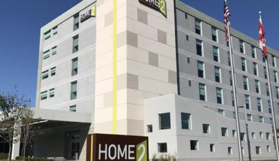 Home2 Suites by Hilton Montréal Dorval