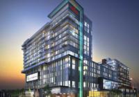 Toronto Marriott Markham Hotel