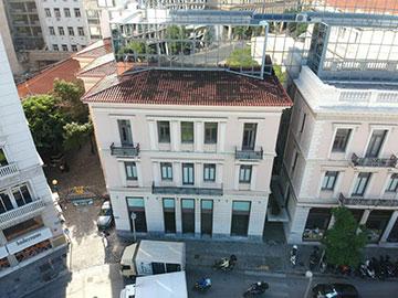 Νέο boutique ξενοδοχείο στην Αθήνα ανοίγει το 2019 ο όμιλος Intrakat
