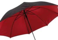 Ομπρέλα διπλής όψης από J&E UMBRELLAS