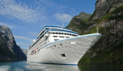 Παλάτια εν πλω: οι ακριβότερες σουίτες σε κρουαζιερόπλοια