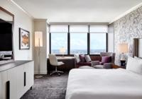 Το JW Marriott New Orleans παρουσιάζει την πολυτελή του ανακαίνιση