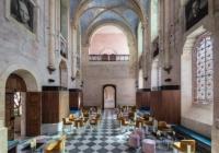 Μοναστήρι του 19ου αιώνα μετατράπηκε σε πολυτελές ξενοδοχείο