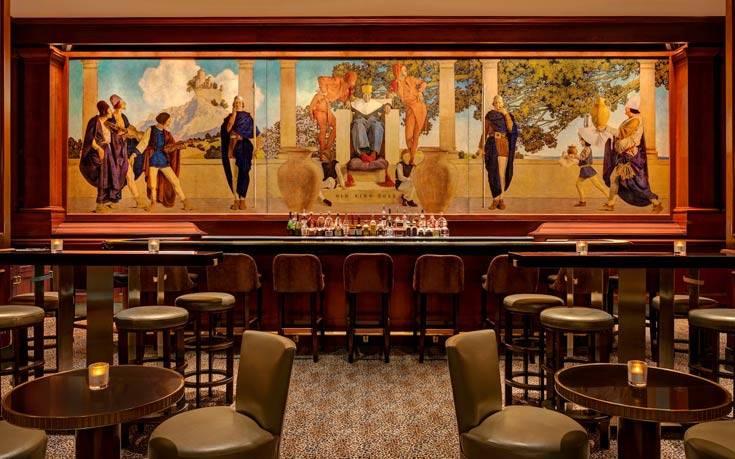Τα θρυλικότερα παλιά bar του κόσμου!