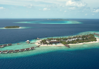 The Westin Maldives Miriandhoo Resort