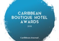 Caribbean Boutique Hotel Awards 2018