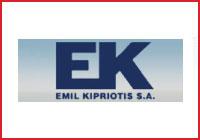 EMIL KIPRIOTIS S.A.