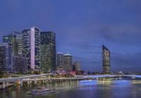 W Brisbane Australia