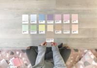 Colour Trends 2019: Τα pastels είναι τα νέα neutrals