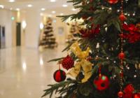 Τα ξενοδοχεία που ξεχώρισαν πέρσι για την διακόσμησή τους. Ποια θα ξεχωρίσουν φέτος τα Χριστούγεννα;