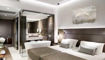 Ανακαίνιση Grand Hotel Palace / Rebrand – Redesign – ReLux