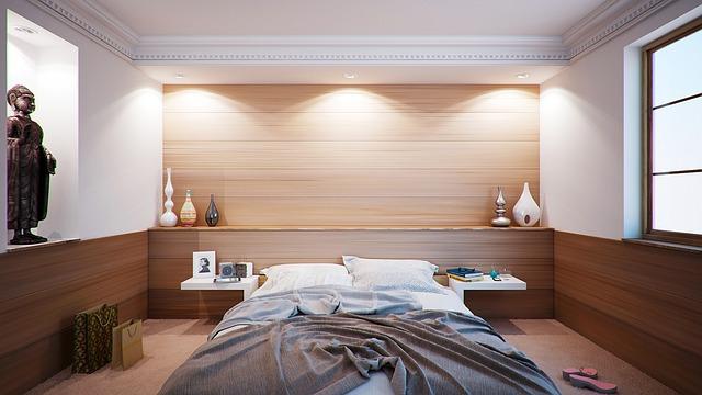 Το κρεβάτι είναι το κέντρο της ξενοδοχειακής εμπειρίας!