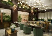 Πρώην Τράπεζα των '20s έγινε εντυπωσιακό ξενοδοχείο