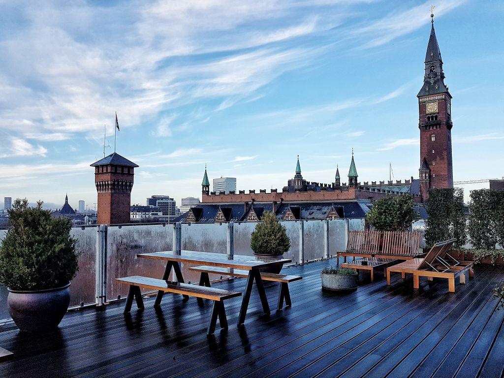 5 cool boutique hotel της Ευρώπης που ξεχωρίζουν