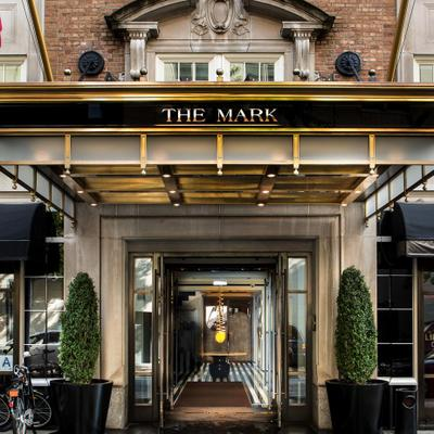 Το πιο ακριβό δωμάτιο ξενοδοχείου στην Αμερική