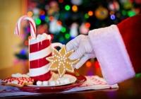 Φέρτε τα Χριστούγεννα στην Καφετέρια του ξενοδοχείου σας!