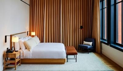 Τα πολυαναμενόμενα νέα ξενοδοχεία του 2019
