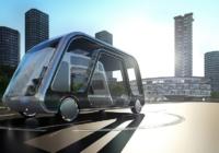 Robotic Hotel Room: Το δωμάτιο του μέλλοντος;