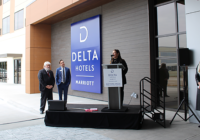 Νέο Delta Hotel by Marriott στο Dallas Fort Worth Metroplex