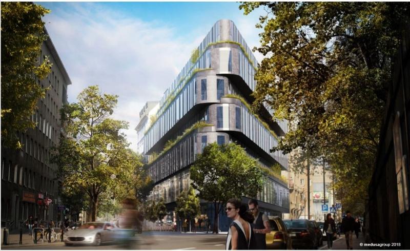 Η Nobu Hotels ανακοινώνει σχέδια για την άφιξη στην Πολωνία
