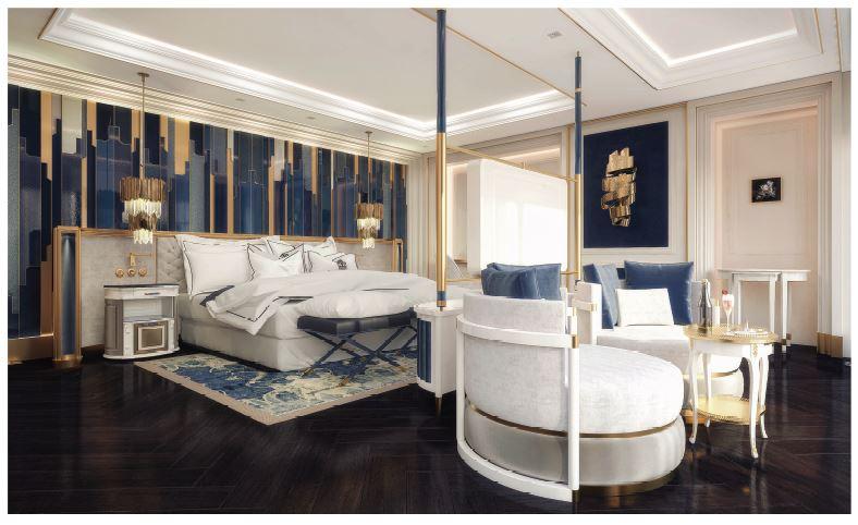 Ritz-Carlton Istanbul
