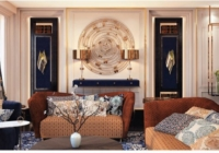Ritz-Carlton Istanbul, Ανακαίνιση