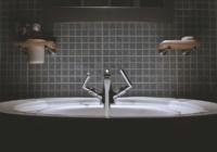 Bathroom Trends 2019: Το μπάνιο αλλιώς!
