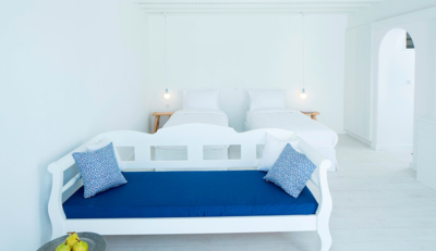 Aether Boutique Stay, Mykonos