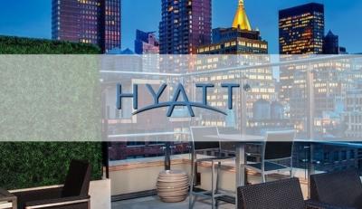 Η Hyatt αναμένεται να επεκταθεί από 19 σε 27 πόλεις μέχρι το 2020