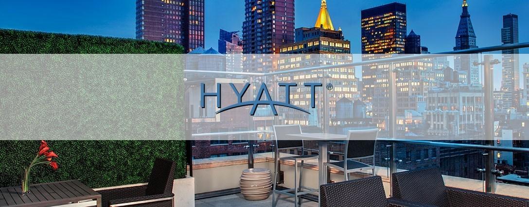 Περισσότερα από 25 νέα ξενοδοχεία Hyatt αναμένονται τα επόμενα 2 χρόνια στις ΗΠΑ