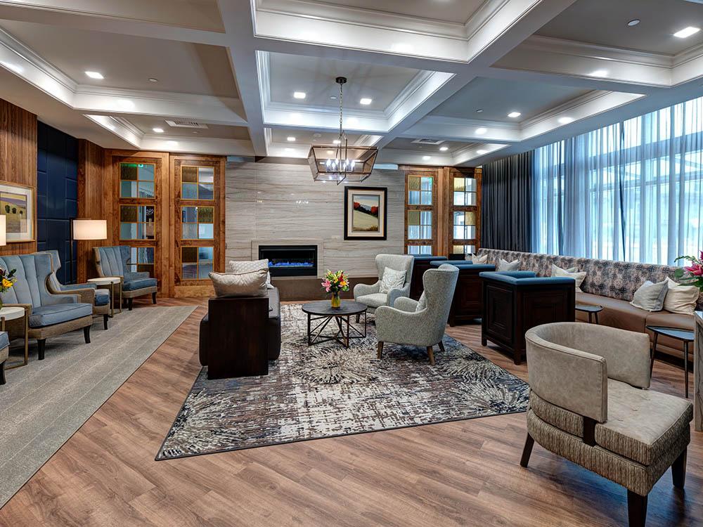 The Hotel Concord ανοίγει τις πόρτες του στο New Hampshire