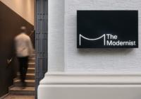 The Modernist, Θεσσαλονίκη
