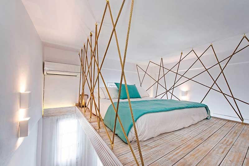 9 δωμάτια Ελληνικων ξενοδοχείων ανάμεσα στα πιο εντυπωσιακά στην Ευρώπη!