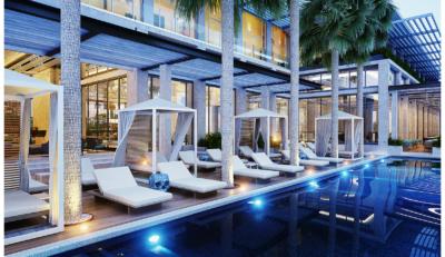Η Renaissance Hotels φτάνει στο Mexico