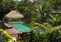 Hanging Gardens of Bali 7 Stars