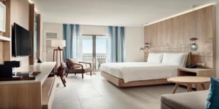 Πραγματοποιήθηκε η ανακαίνιση του JW Marriott Cancun Resort & Spa