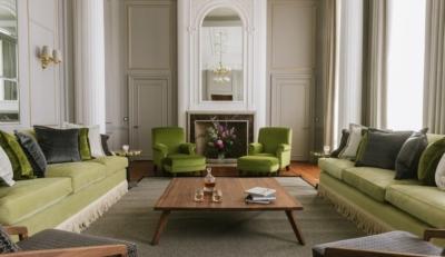 Τα καλύτερα ξενοδοχεία στο Εδιμβούργο