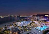 Τα εγκαίνια του W Dubai- The Palm