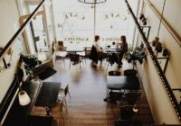 Διάταξη & design: βασικά στοιχεία νέου εστιατορίου